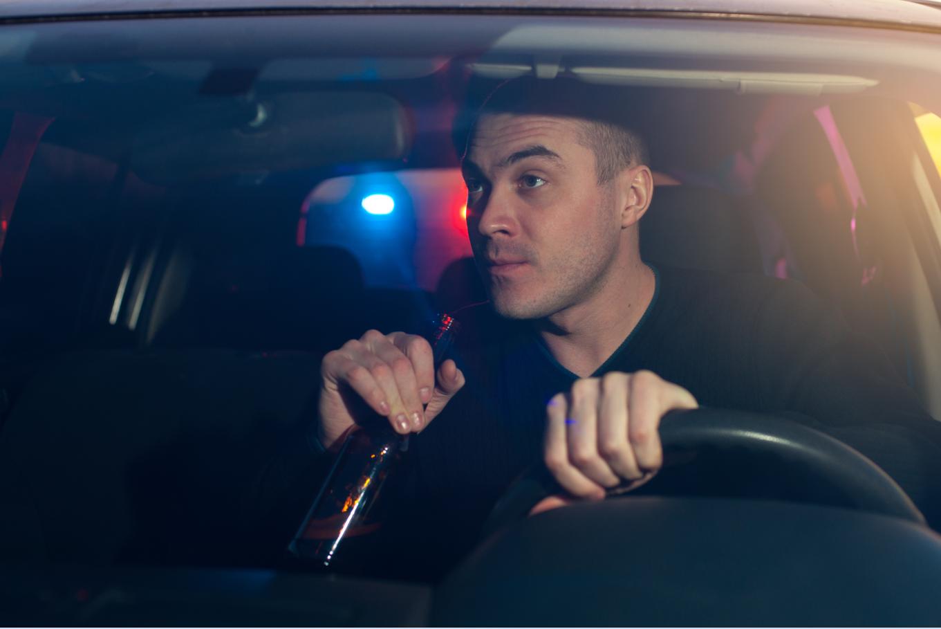 Drink Driving Police Procedure Uk